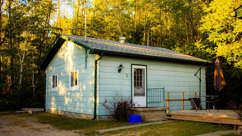 Cottage Five