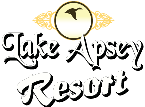 Lake Apsey Resort