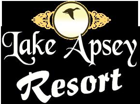 Lake Apsey Resort